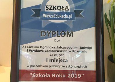 Jedenastka-szkoła-roku-w-plebiscycie-waszaedukacja-2