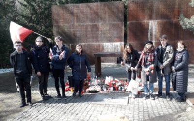 XIII Marsz Pamięci w Katyniu