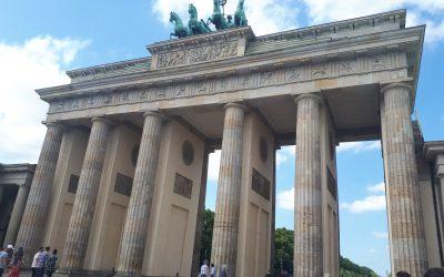 Poznajemy Berlin