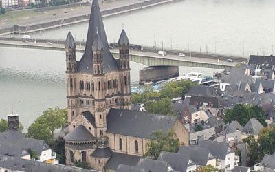 Bonn, Amsterdam, Kolonia… – spotkanie z Beethovenem, van Goghiem i naszymi rówieśnikami z Niemiec :-)