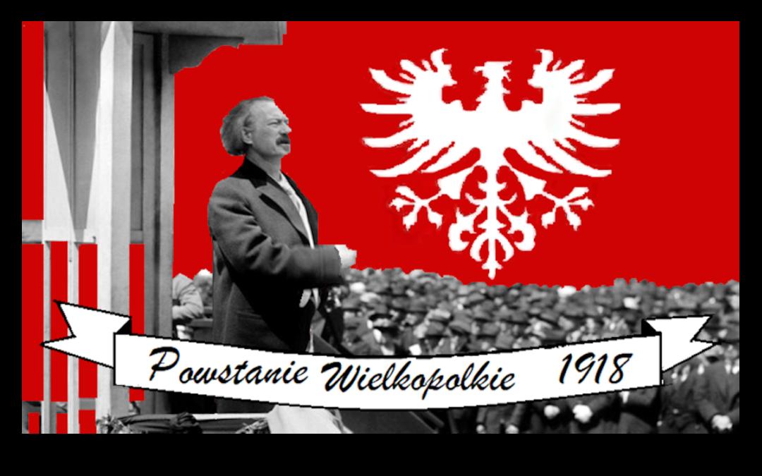 Rocznica Powstania Wielkopolskiego. Zwycięskie powstanie nie popadło w zapomnienie