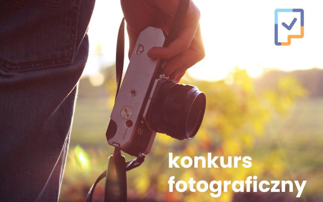 Konkurs fotograficzny dla młodzieży